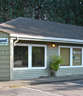Exterior image of South Sound Physical Therapy - East Olympia