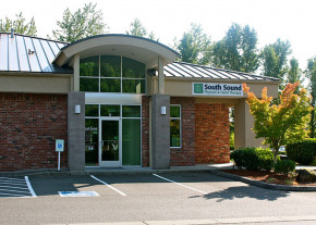 Exterior image of South Sound Physical & Hand Therapy – Lacey