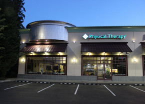 Exterior image of IRG Murphy's Corner Physical Therapy