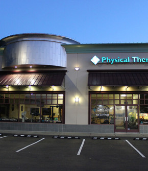 Exterior image of IRG Physical Therapy - Murphy's Corner