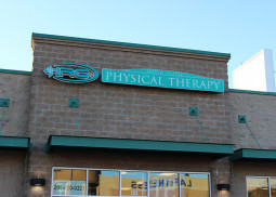 Image of IRG – North Seattle Physical Therapy