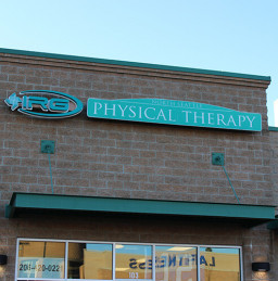 Image of IRG Physical Therapy - North Seattle