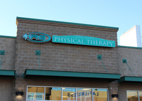 Exterior image of IRG – North Seattle Physical Therapy