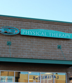 Exterior image of IRG Physical Therapy - North Seattle