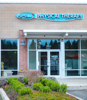 Exterior image of IRG Physical & Hand Therapy – Bonney Lake
