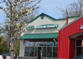 Exterior image of IRG Physical Therapy - Duvall