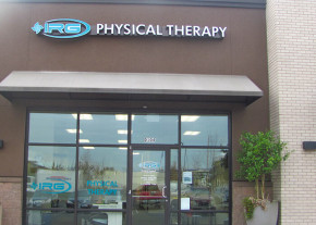 Exterior image of IRG Physical & Hand Therapy – Frederickson