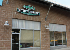 Exterior image of IRG Physical Therapy - Woodinville