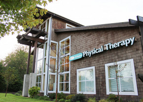 Exterior image of IRG Physical & Hand Therapy - Arlington