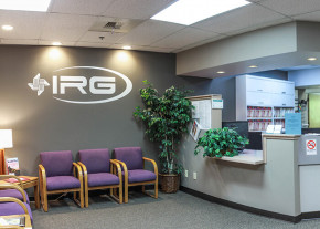 Exterior image of IRG Physical & Hand Therapy – Edmonds