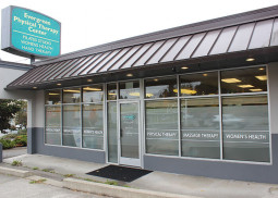Image of IRG Physical Therapy - Evergreen
