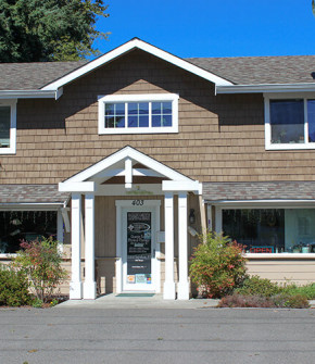 Exterior image of IRG Physical Therapy - Granite Falls