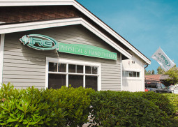 Image of IRG Physical Therapy - Marysville