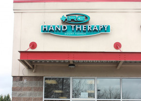 Exterior image of IRG Hand Therapy – Mount Vernon