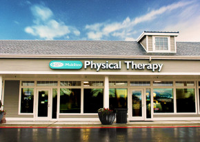 Exterior image of IRG Physical Therapy - Mukilteo