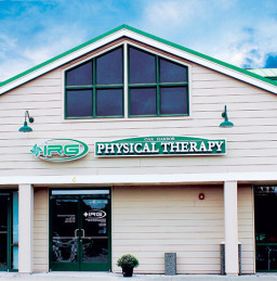 Image of IRG Physical & Hand Therapy – Oak Harbor