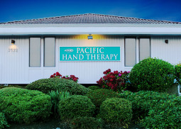 Image of IRG Pacific Hand Therapy – Everett