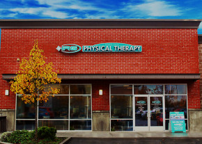 Exterior image of IRG Smokey Point Physical & Hand Therapy