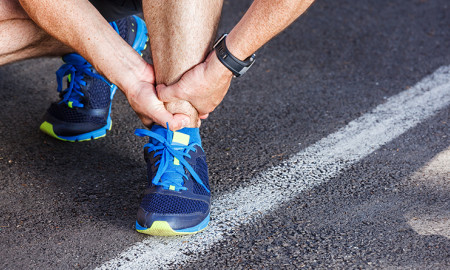 Image for post Identifying Common Running Injuries