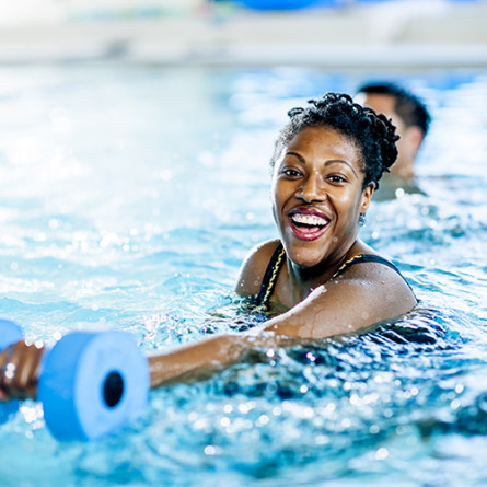 Image for Aquatic Therapy