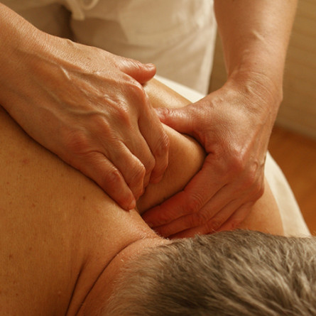 Image for Massage Therapy