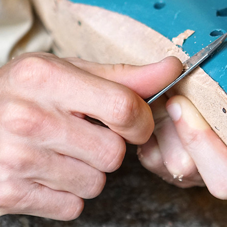 Image for Orthotic Fabrication