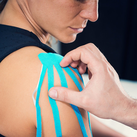 Image for Kinesio Taping