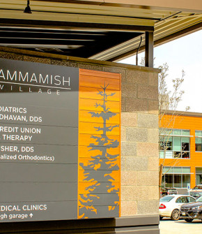 Exterior image of IRG Physical Therapy – Sammamish