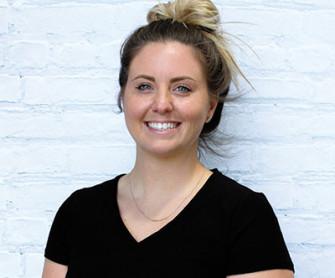 Image of Dr. Samantha Bennett