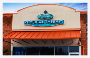 Exterior image of IRG Physical & Hand Therapy – Canyon Park