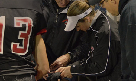 Image for post Fall Sports On-Field Injury Prevention