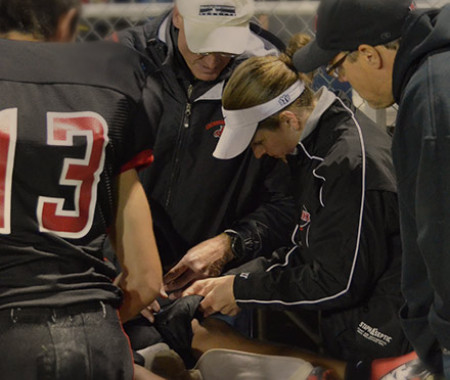 Image for Service Category - Athletic Training
