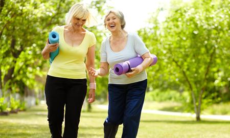 Image for post Healthy Aging: Tips for Avoiding Joint Replacement