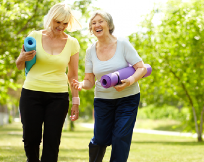 Image for Post title Healthy Aging: Tips for Avoiding Joint Replacement