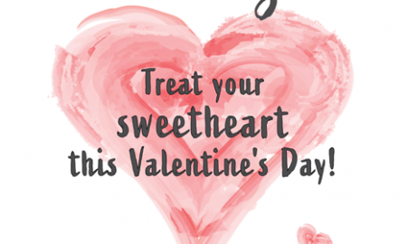 Image for post Give your loved ones the gift of massage this Valentine's Day!