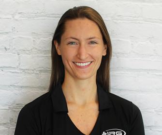 Image of Dr. Alexandra Jordan